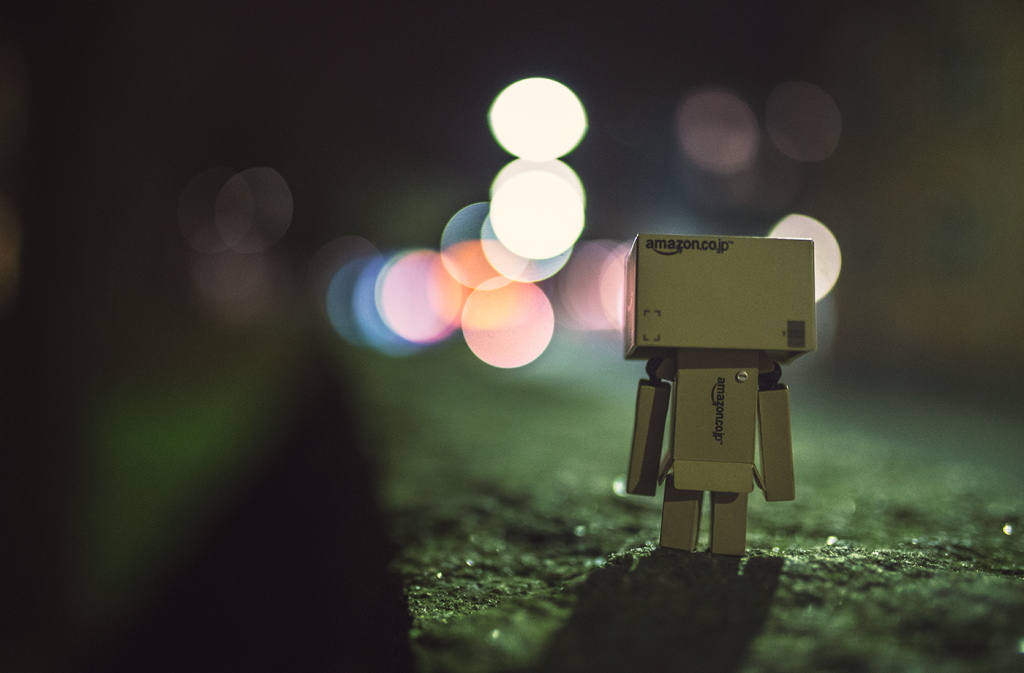 Danbo i natten