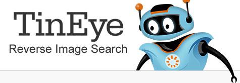 Find billeder med Tineye