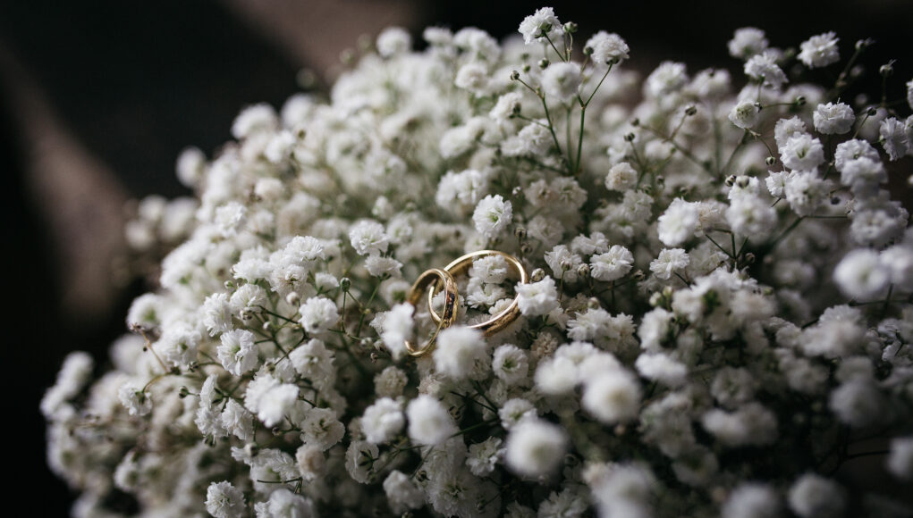 Udstyr til bryllupsfoto