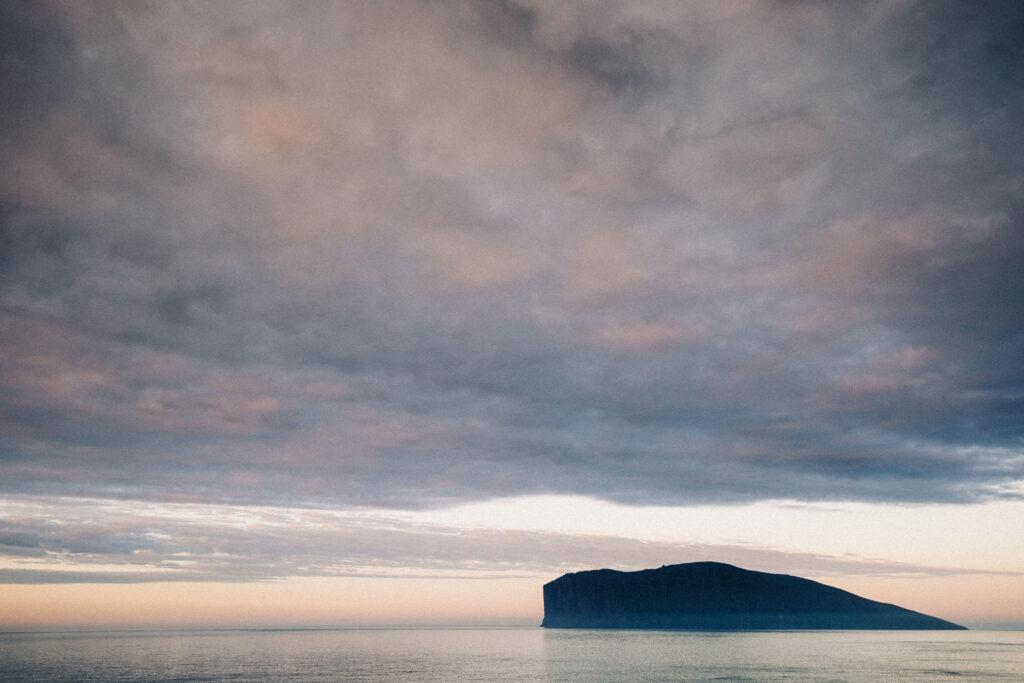 Foto af Fugloy, Færøerne