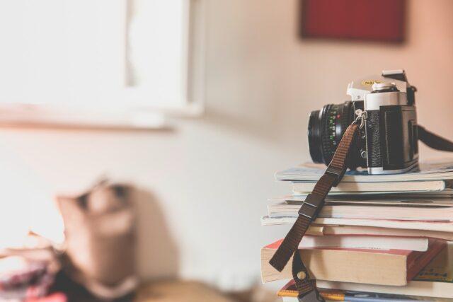 Sådan får du en elevplads som fotograf
