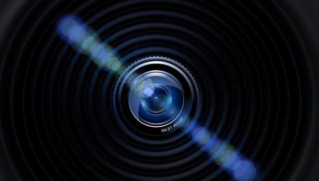 Firmware opdatering til dit kamera