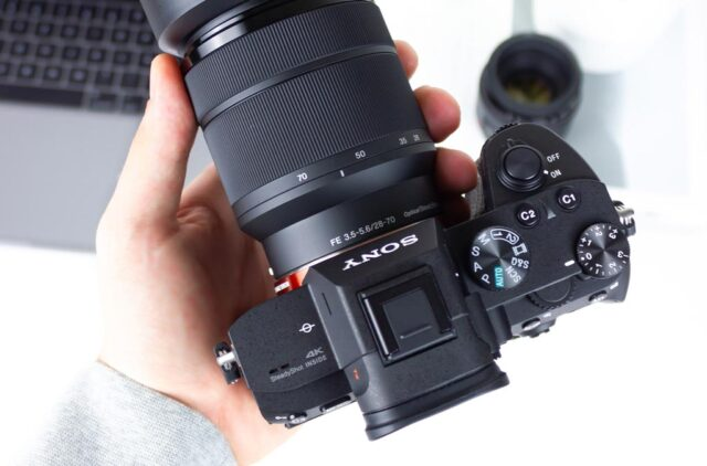 Gør det selv produktfotografering